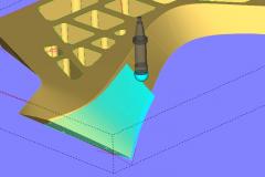 AlphaCAM Oberfläche bearbeiten_02